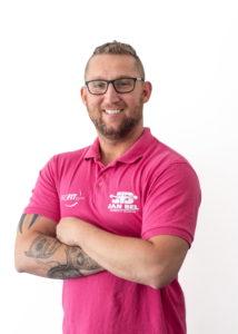 Jan Bel - Jan Bel personal training -ProfitGym -Zwolle