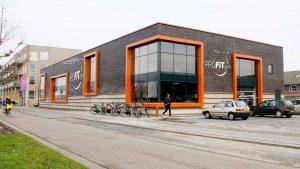 Jan Bel personal training - Personal trainer locatie Profit Gym Zwolle Stadshagen