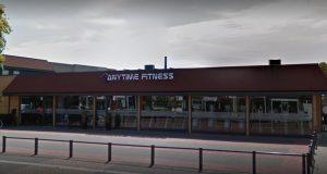 Jan Bel personal training - Personal trainer locatie Anytime fitness Hoogeveen